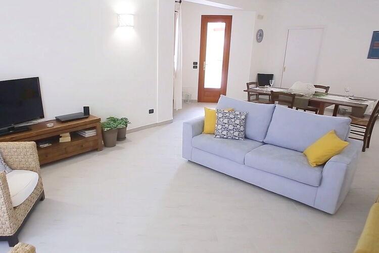 Villa Italië, Sicilia, Marsala Villa IT-91025-25
