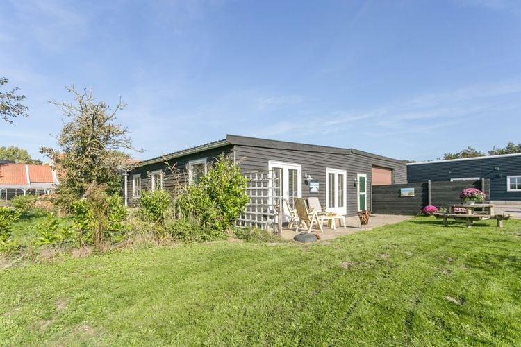 vakantiehuis Nederland, Zuid-Holland, Ouddorp vakantiehuis NL-3253-55