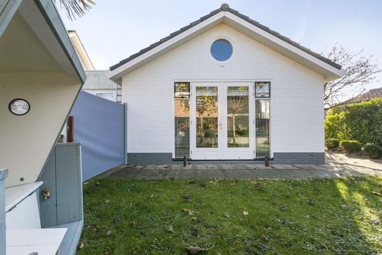 vakantiehuis Nederland, Zuid-Holland, Ouddorp vakantiehuis NL-3253-56