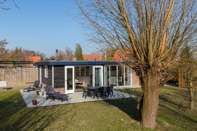 vakantiehuis Nederland, Zeeland, Wolphaartsdijk vakantiehuis NL-4471-15