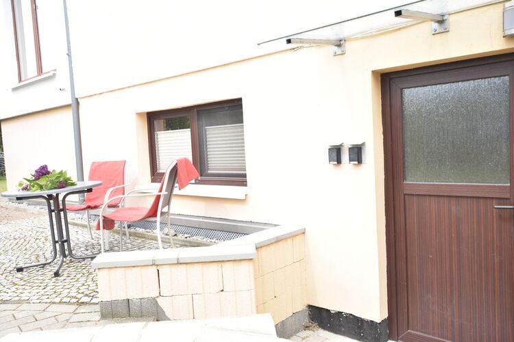 Appartement  met wifi  Ostseebad Rerik  Zwei Seesterne XL