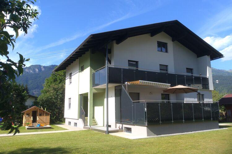 vakantiehuis Oostenrijk, Kaernten, Kötschach Mauthen vakantiehuis AT-9640-29