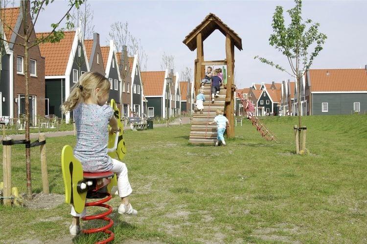 vakantiehuis Nederland, Noord-Holland, Volendam vakantiehuis NL-1131-11