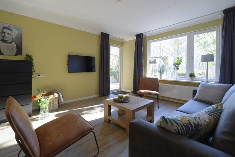 Appartement Nederland, Zeeland, Veere Appartement NL-4351-18