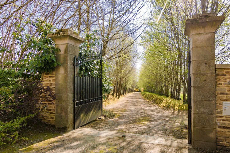 vakantiehuis Frankrijk, Limousin, Segur le Chateau vakantiehuis FR-00033-34