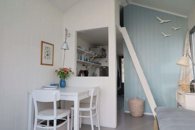 vakantiehuis Nederland, Zeeland, Koudekerke-Dishoek vakantiehuis NL-4371-28