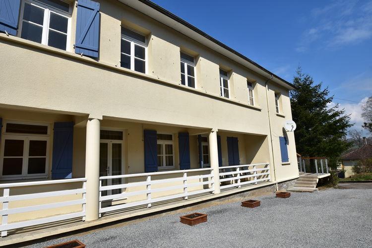 vakantiehuis Frankrijk, Bourgogne, Cuzy vakantiehuis FR-71320-06