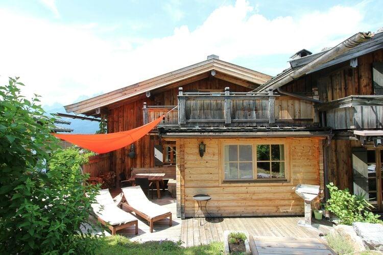 Chalet Oostenrijk, Tirol, St. Johann in Tirol Chalet AT-6380-36