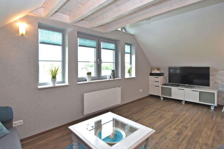 Appartement Duitsland, Hessen, Vöhl Appartement DE-34516-14
