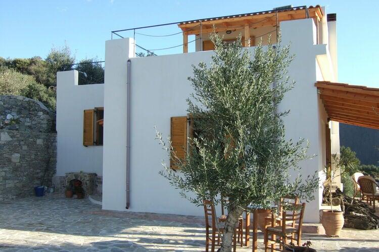 Villa Griekenland, kreta, Mirtos Villa GR-72056-02