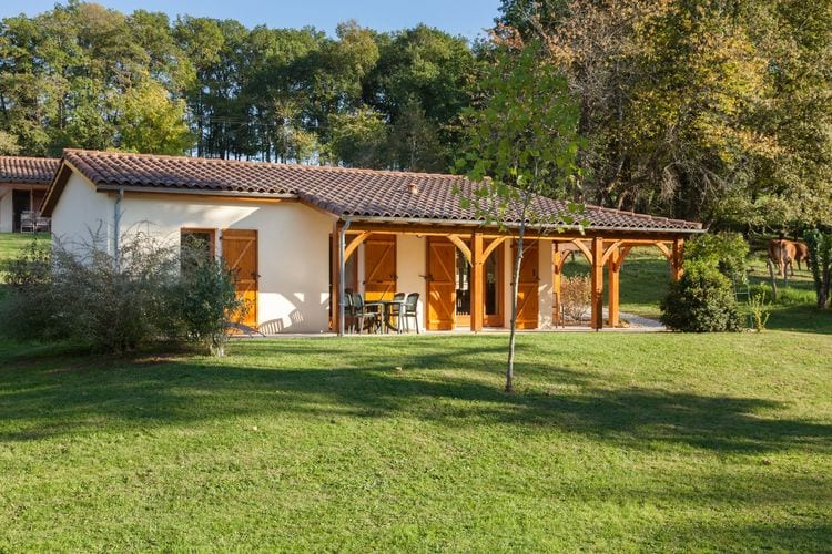 Vakantiehuis  met wifi  GourdonVillage de Montmarsis 2