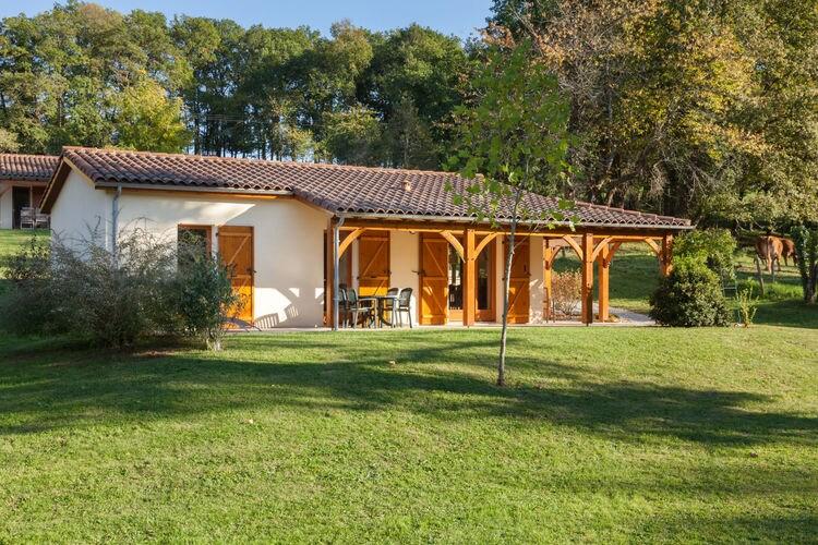 Vakantiehuis  met wifi  GourdonVillage de Montmarsis 3