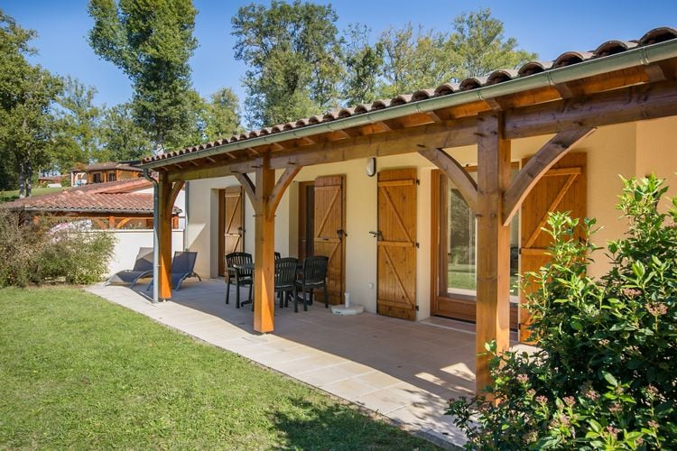 vakantiehuis Frankrijk, Dordogne, Gourdon vakantiehuis FR-46300-32