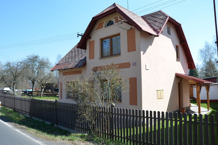 Holiday home Western Bohemia