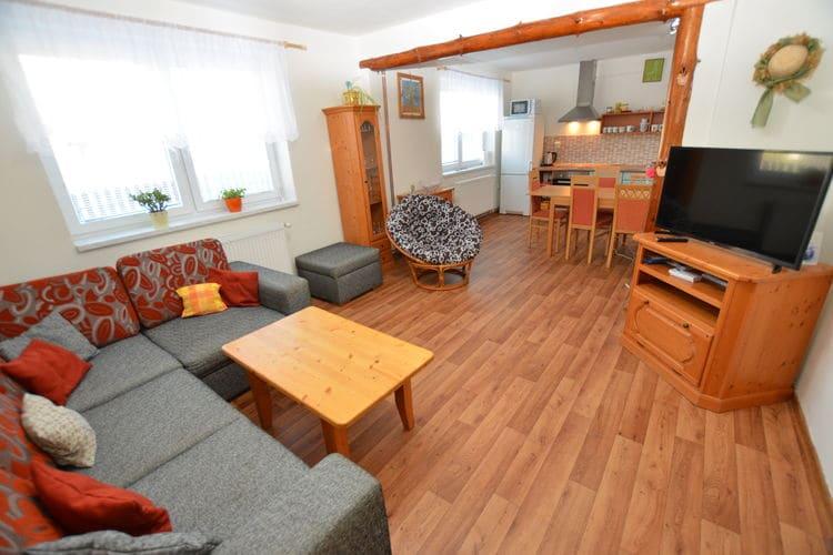 vakantiehuis Tsjechië, West-Bohemen, Nejdek vakantiehuis CZ-36221-05