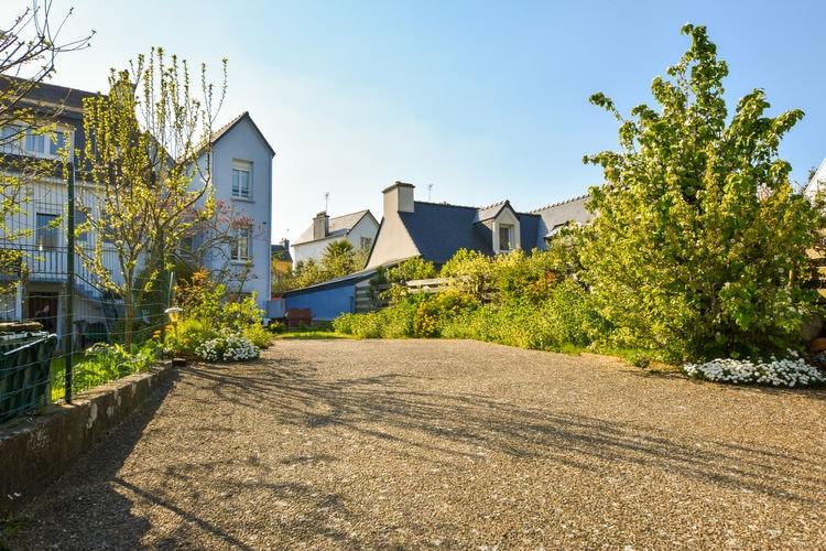 Appartementen Frankrijk | Bretagne | Appartement te huur in Locmiquelic   met wifi 2 personen