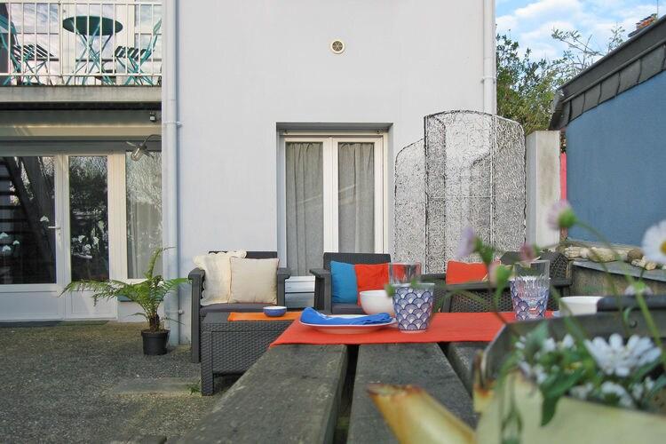 Appartement  met wifi  BretagneAppartement 10min de la plage - Locmiquélic