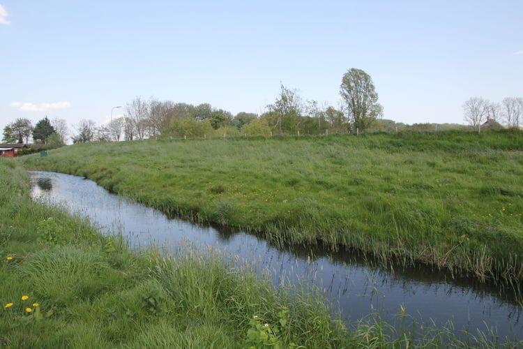 Bungalow Nederland, Noord-Holland, Warmenhuizen Bungalow NL-0025-39
