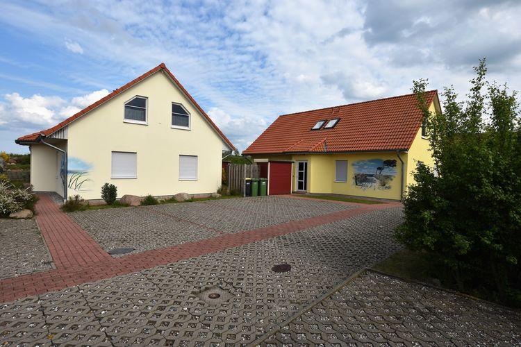vakantiehuis Duitsland, Ostsee, Boiensdorf vakantiehuis DE-00029-44-1