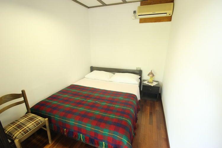 vakantiehuis Kroatië, Dalmatie, Seline vakantiehuis HR-23244-45