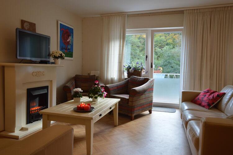 vakantiehuis Duitsland, Moezel, Veldenz vakantiehuis DE-54472-04