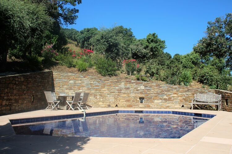Villa Frankrijk, Provence-alpes cote d azur, Bormes-les-Mimosas Villa FR-83230-09