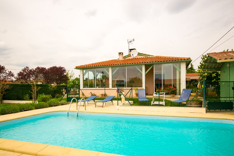 vakantiehuis Frankrijk, Midi-Pyrenees, Condezaygues vakantiehuis FR-47500-17