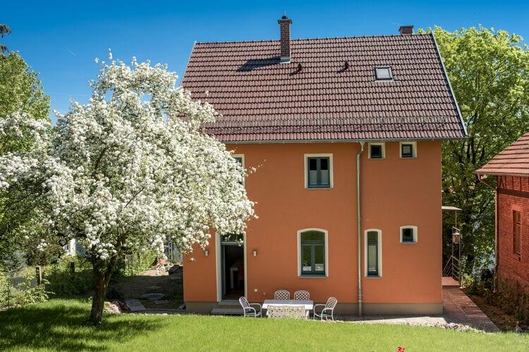 vakantiehuis Duitsland, Thuringen, Eisenach vakantiehuis DE-99817-02