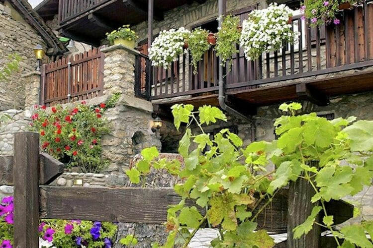 Chalets Italie | Val-daosta | Chalet te huur in Gratillon-Saint-Nicolas   met wifi 6 personen