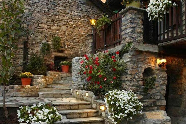 Chalet Italië, Val-daosta, Gratillon Saint Nicolas Chalet IT-11010-18