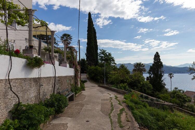 Villa Kroatië, eld, 20221 island Kolicep, Dubrovnik area Villa HR-20221-01