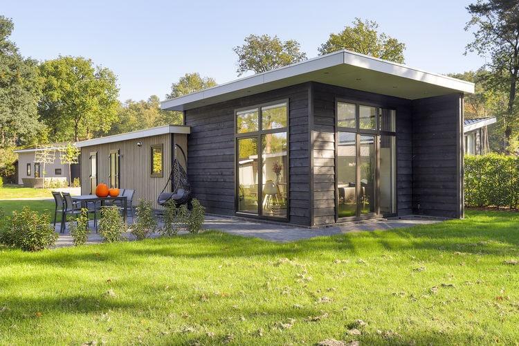 Chalets Nederland | Overijssel | Chalet te huur in Markelo met zwembad  met wifi 4 personen