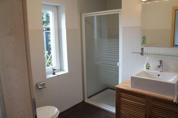 vakantiehuis Duitsland, Ostsee, Pruchten vakantiehuis DE-00012-56-01
