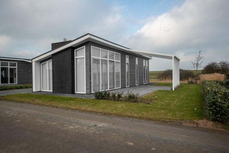 vakantiehuis Nederland, Zeeland, Wemeldinge vakantiehuis NL-4424-27