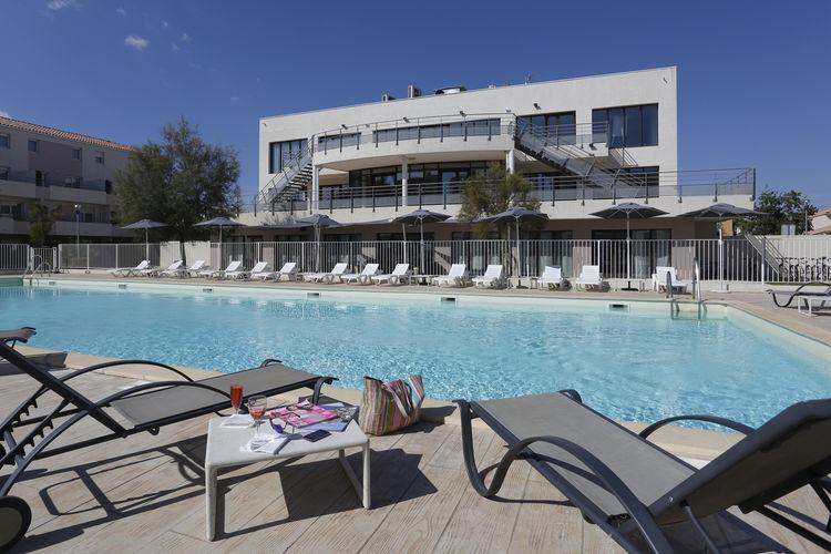 Appartement Frankrijk, Provence-alpes cote d azur, LE GRAU DU ROI Appartement FR-30240-17