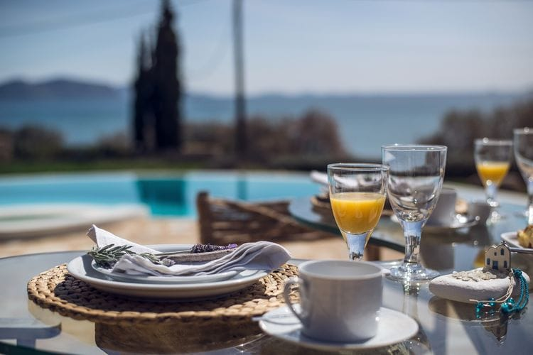 Villa Griekenland, Peloponnesos, Porto Heli Villa GR-21300-02