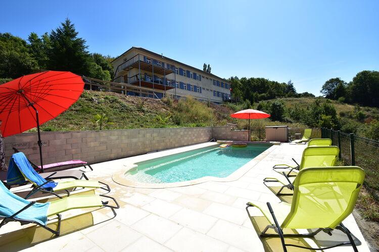 vakantiehuis Frankrijk, Bourgogne, Cuzy vakantiehuis FR-71320-07