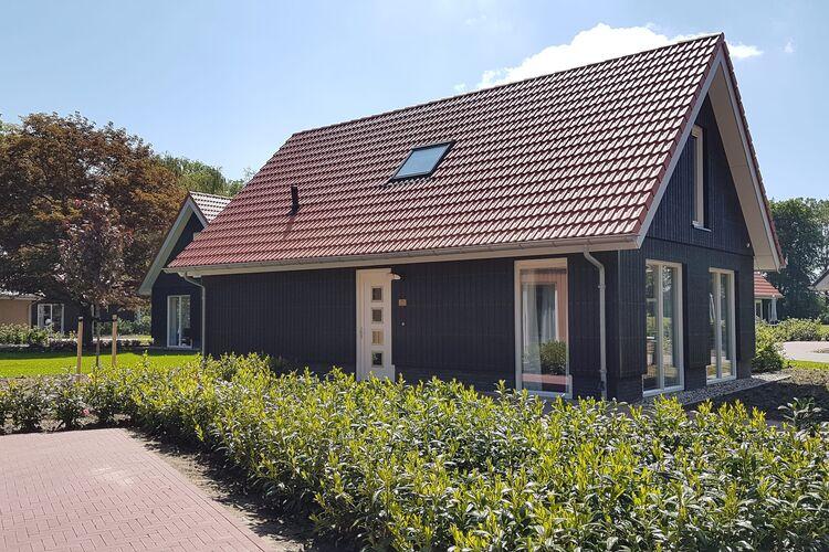 vakantiehuis Nederland, Gelderland, Almen vakantiehuis NL-7218-02