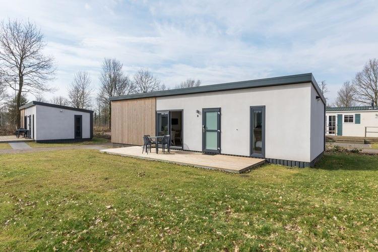 Chalet Nederland, Drenthe, Borger Chalet NL-9531-22
