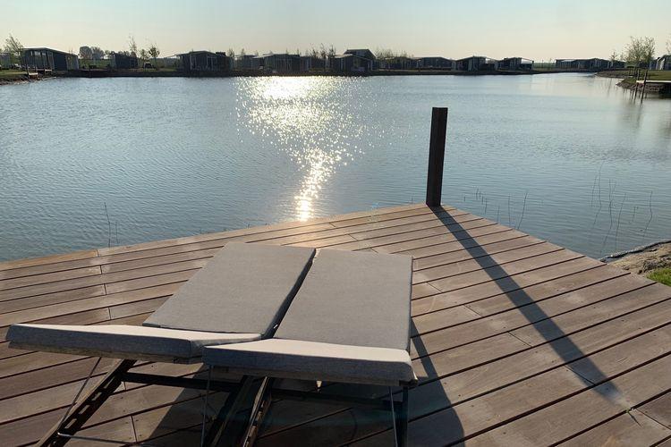 vakantiehuis Nederland, Zeeland, Wemeldinge vakantiehuis NL-4424-30