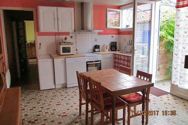 vakantiehuis Frankrijk, Cote Atlantique, Mimizan vakantiehuis FR-40200-18