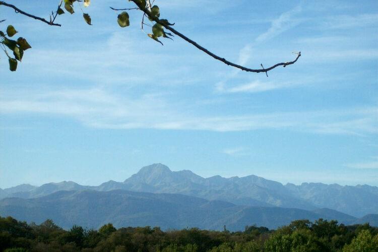 vakantiehuis Frankrijk, Midi-Pyrenees, Houeydets vakantiehuis FR-65330-03