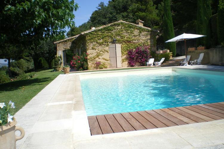 Vakantiehuis met zwembad met wifi  SeguretClarence