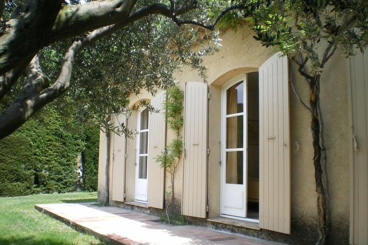 vakantiehuis Frankrijk, Provence-alpes cote d azur, Séguret vakantiehuis FR-84110-45
