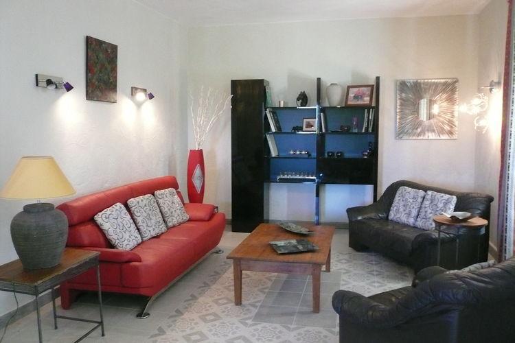 vakantiehuis Frankrijk, Provence-alpes cote d azur, Rasteau vakantiehuis FR-84110-46