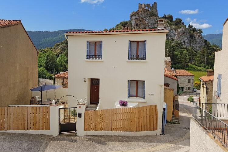 vakantiehuis Frankrijk, Languedoc-roussillon, Fenouillet vakantiehuis FR-00033-47