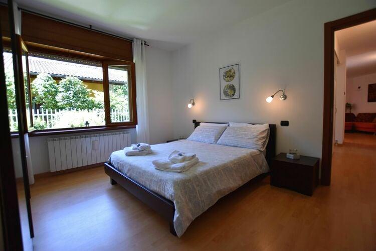 Villa Italië, Italiaanse Meren, Mergozzo Villa IT-28802-04