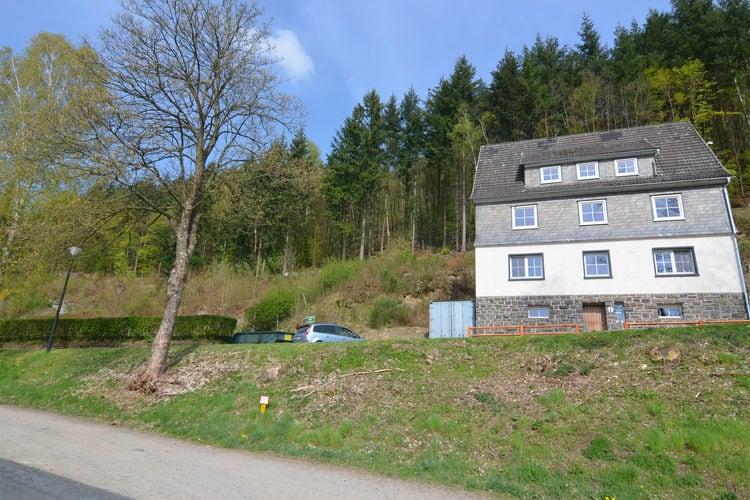 vakantiehuis Duitsland, Sauerland, Hallenberg vakantiehuis DE-59969-34