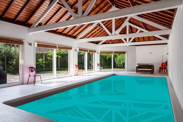 Vakantiehuizen Koksijde te huur Koksijde- BE-8670-150 met zwembad nabij Strand met wifi te huur