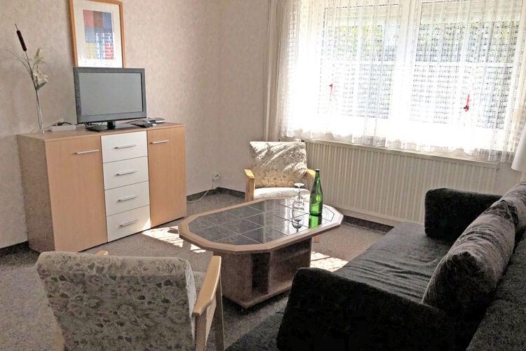 Appartement Duitsland, Beieren, Gößweinstein Appartement DE-91327-15